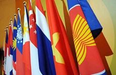 加强东盟各国的法律合作