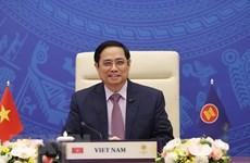 越南与东盟各国保持团结 有效应对新挑战