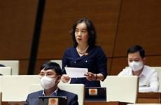 法语国家对越南妇女予以高度评价