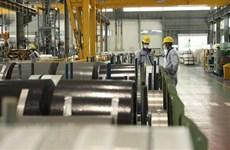 越南钢铁行业跻身出口100亿美元俱乐部
