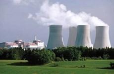 越南—印度核能混合委员会越南分会成立