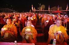 2019年联合国卫塞节:一个和平、亲善、愿与世界各国结交朋友的越南的明证