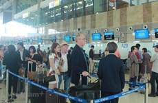 越南旅游业主动开拓市场减少对部分市场的依赖度