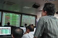近三年来越南证券市场市值平均增长62.7%