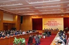 越南财政部长:2020年税务部门尽力预防财政收入损失