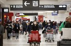 加拿大大学联盟承诺将向越南留学生提供帮助