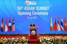 东盟成立53周年:东盟稳步走向未来 战胜各种挑战并实现可持续发展