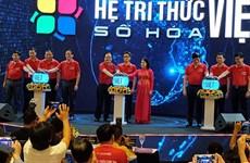 越南通过人道主义数字平台汇聚百万颗爱心
