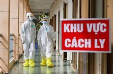 越南连续第31天无新增本地新冠肺炎确诊病例