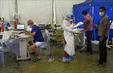 新冠肺炎疫情:马来西亚将其首都吉隆坡的部分封锁延长两周