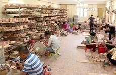 在寺庙空间中弘扬手工艺村的传统价值
