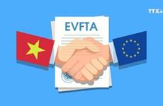 欧洲企业对欧盟-越南自由贸易协定充满厚望