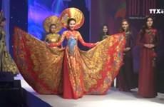 纪念国际妇女节:发起全国妇女穿奥黛运动