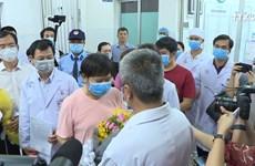 俄罗斯媒体高度评价越南防疫工作
