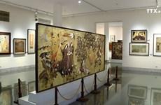 越南各家博物馆力争保护与弘扬国家宝物价值