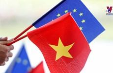 越南企业努力充分利用EVFTA带来的机会