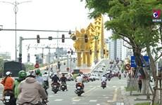 疫情过后岘港市迎接新常态下的生活