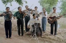 """组图:纪念2020年国际老年人日和""""越南敬老月"""":照顾和发挥老年人的作用"""