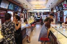 9月份胡志明市CPI指数环比上涨0.17%