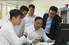 全球最具影响力科学家榜单中排名最高的越南科学家