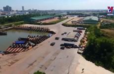 中国仍然是胡志明市最大出口市场