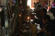 巴拿族丰收节——西原地区值得保护与弘扬的礼仪