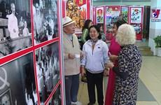 庆祝越共十三大成功召开的电影放映活动在河内举行
