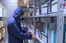 确保新冠病毒疫苗接受与保管工作