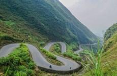 外媒推荐越南7条绝美打卡道路