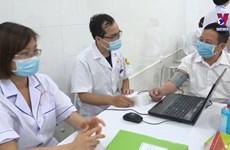 NanoCovax疫苗进入三期临床实验阶段