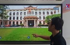 虚拟博物馆—疫情背景下的必然趋势