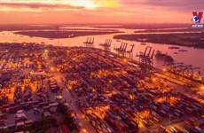 胡志明市登上抖音 百万浏览量排名第一的旅游城市