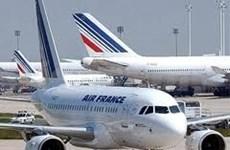 法国航空公司将恢复胡志明市——巴黎直达航线