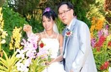 韩国判处杀害越南新娘凶手
