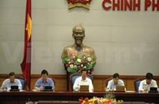 2010年东盟国家委员会召开第八次会议