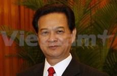 阮晋勇总理将参加韩国首尔20国集团峰会