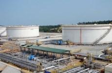 容桔炼油厂营业额超出2010年计划的目标