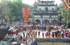 UNESCO授予荣圣庙会为人类非物质文化遗产代表