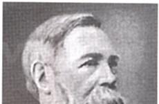 思格斯是共产主义的伟大领袖