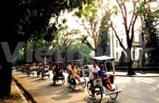越南旅游业提前完成计划