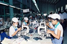 2010年共有160多万名劳动者找到工作岗位