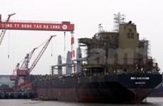 越南轮船工业集团的重组工作取得初步成果