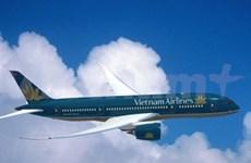 越南被列入航空运输增加最快的国家名录