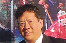 在法国的越南企业家协会即将开展的投资项目