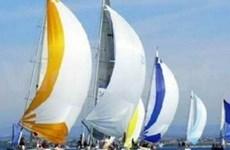 越南首次主办世界杯帆板赛