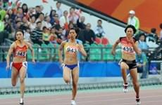 越南奥林匹克委员会面向2011年各场国际体育运动会
