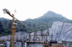 日本向越南银江水电站援助5000万美元