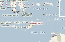 东帝汶申请加入东盟
