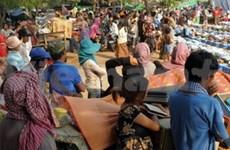 东盟轮值主席国建议柬—-泰军事领导举行会面