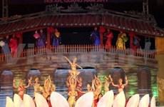 国际合唱比赛首次在越南举行